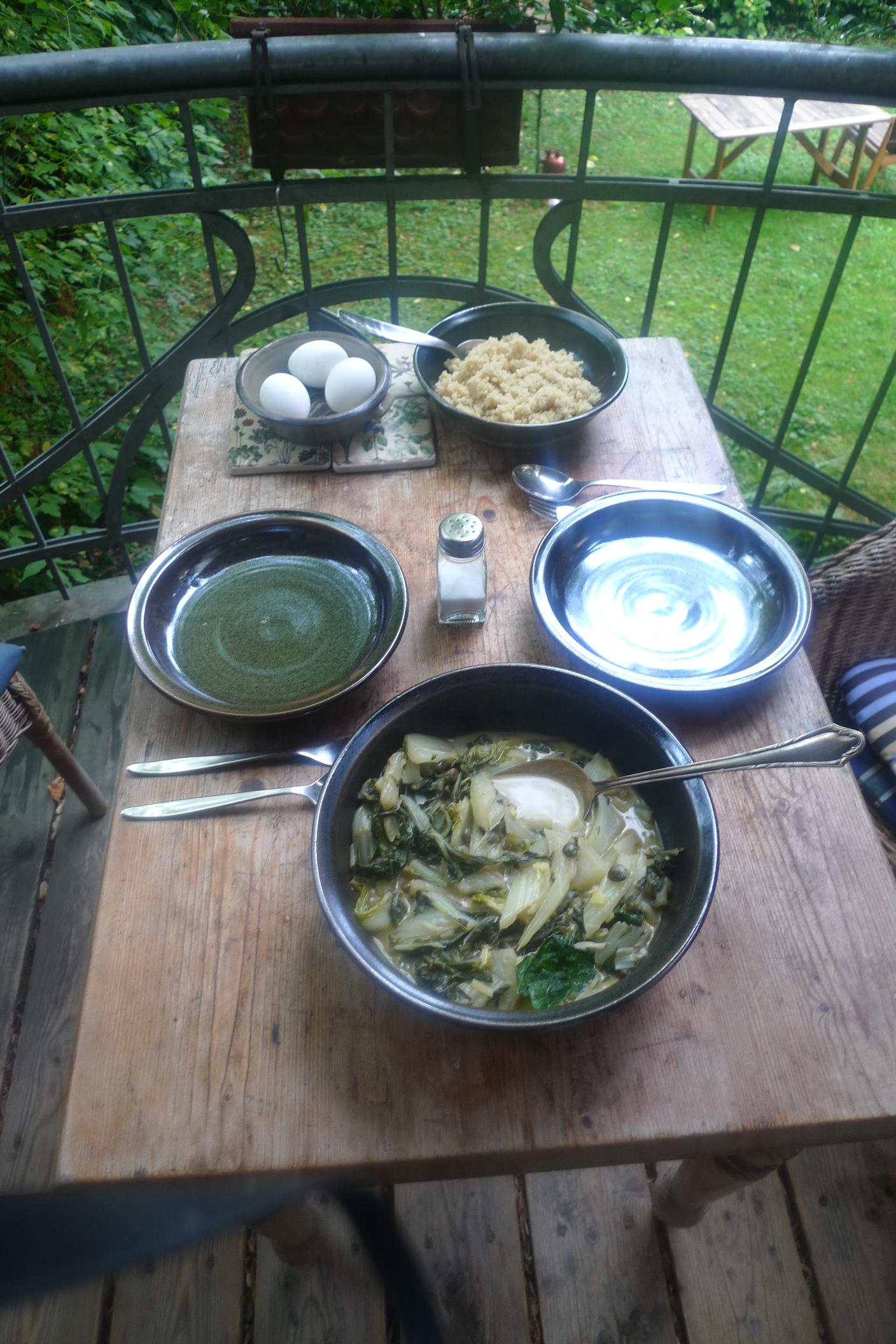 Pak Choi-Quinoa-8.7.2014   (9)