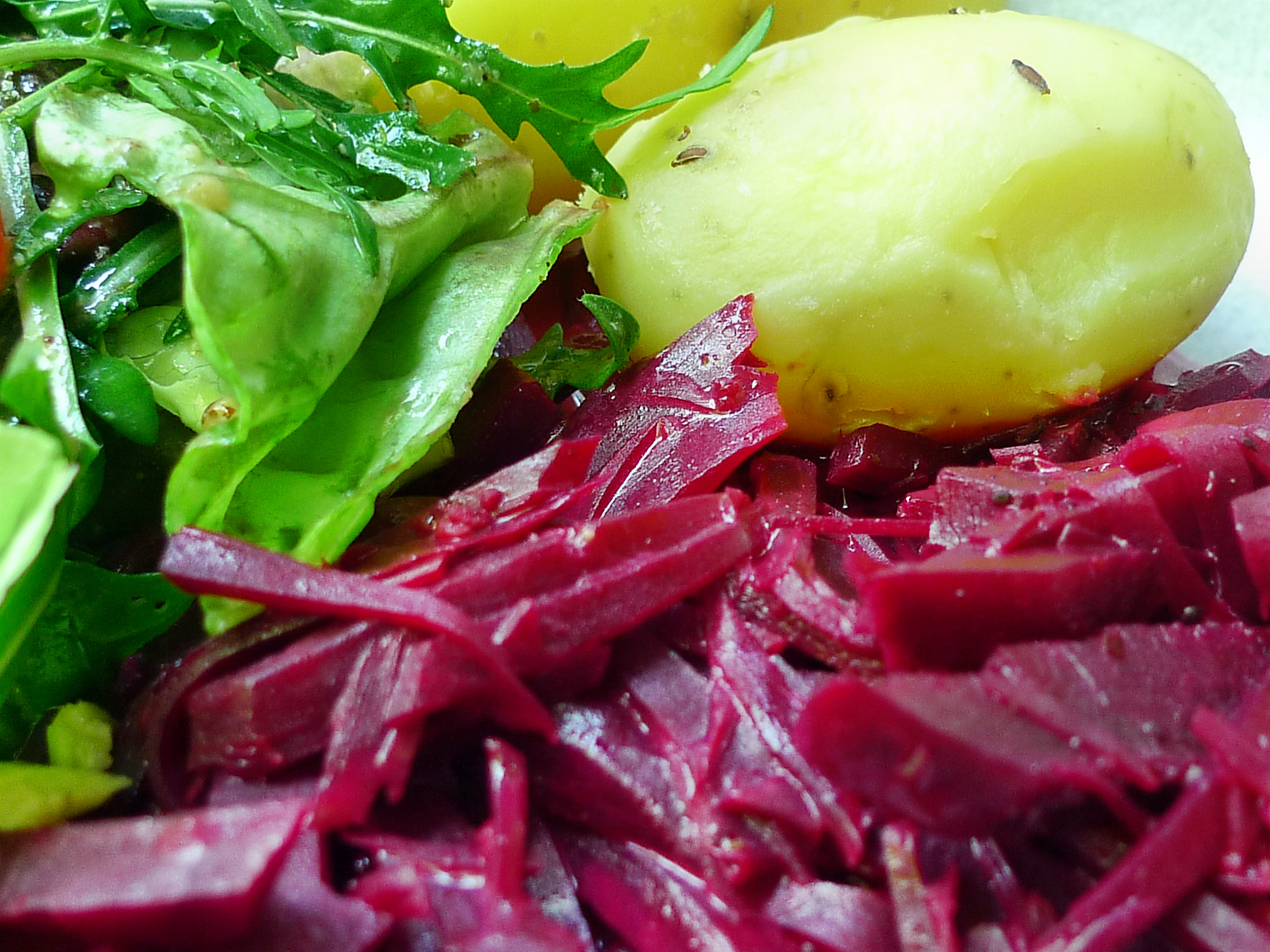 Rote Beetegemüse Kartoffel-19.7.14   (25a)