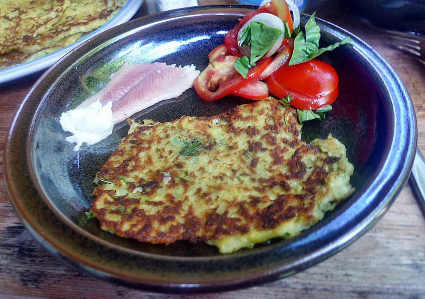 Zucchini-Kartoffelpuffer-26.7.14   (1)