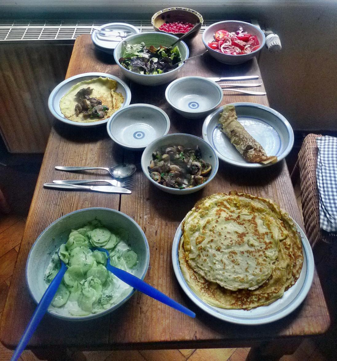 Crepe-Pilze-Salate-24.8.14   (13)