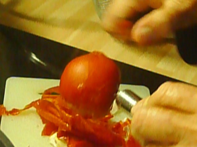 Gnocchi mit Tomatensoße-31.8.14   (19)