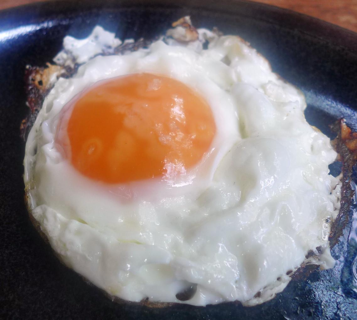 Kohlrabigemüse,Spiegelei,Kartoffel -18.9.14   (8)