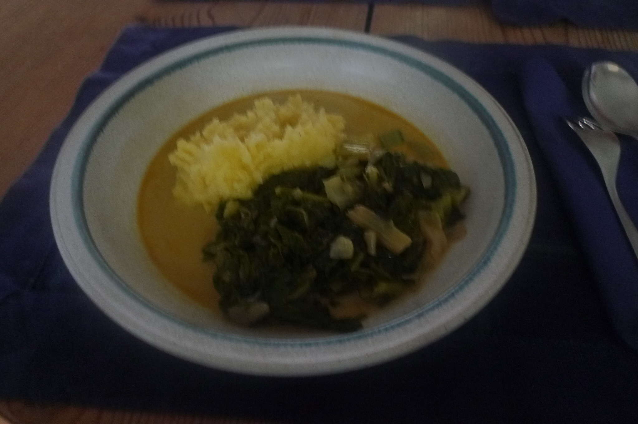 Mangold mit Kartoffelstampf - 14.9.14   (14)