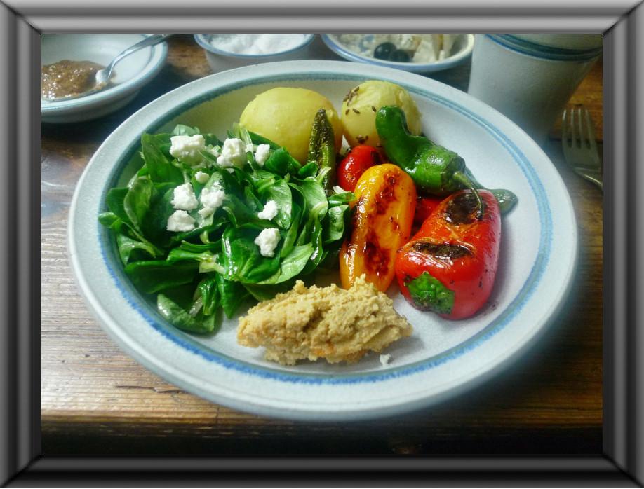 O (Pimentos-Paprika-Kartoffel-Salat-Buttermilch- 28.9.14   (13))