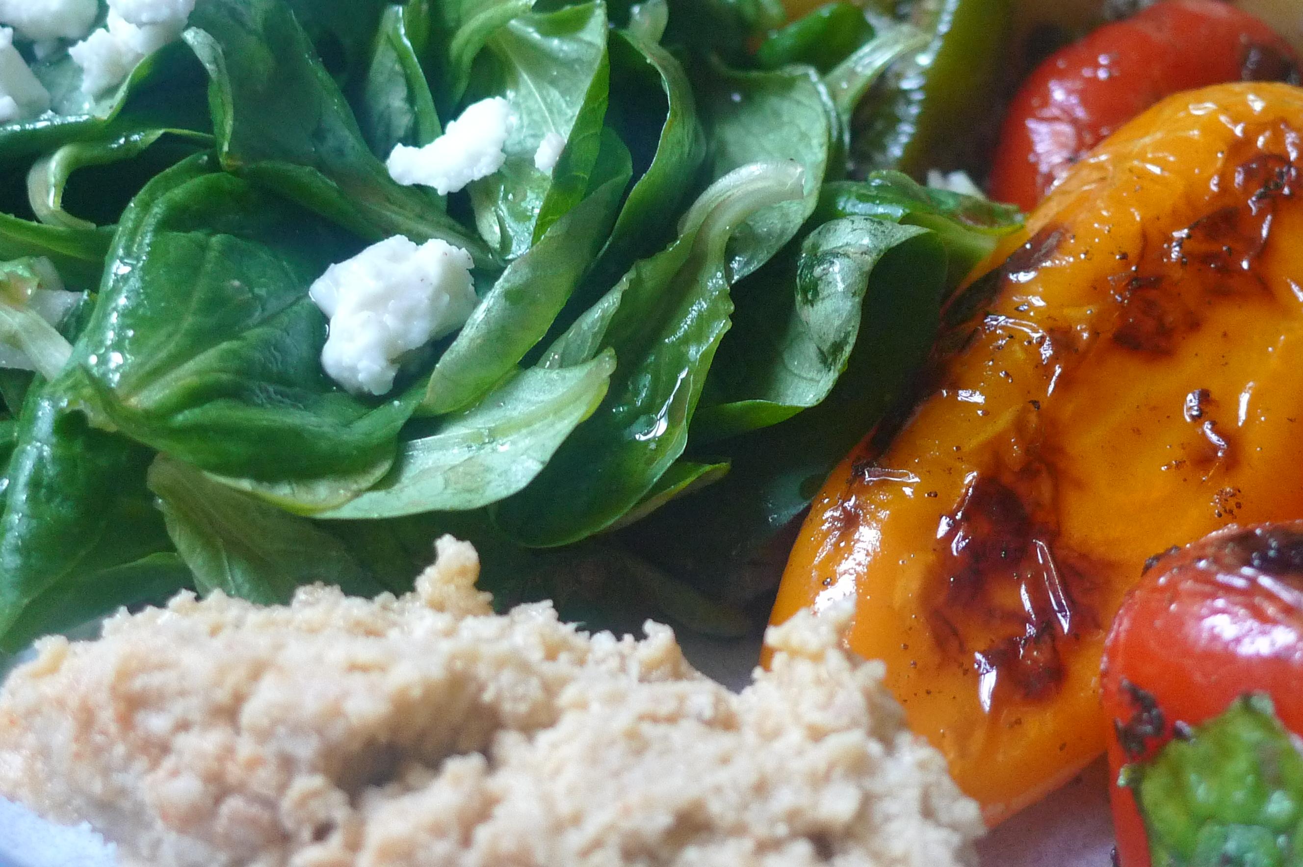 Pimentos-Paprika-Kartoffel-Salat-Buttermilch- 28.9.14   (15)