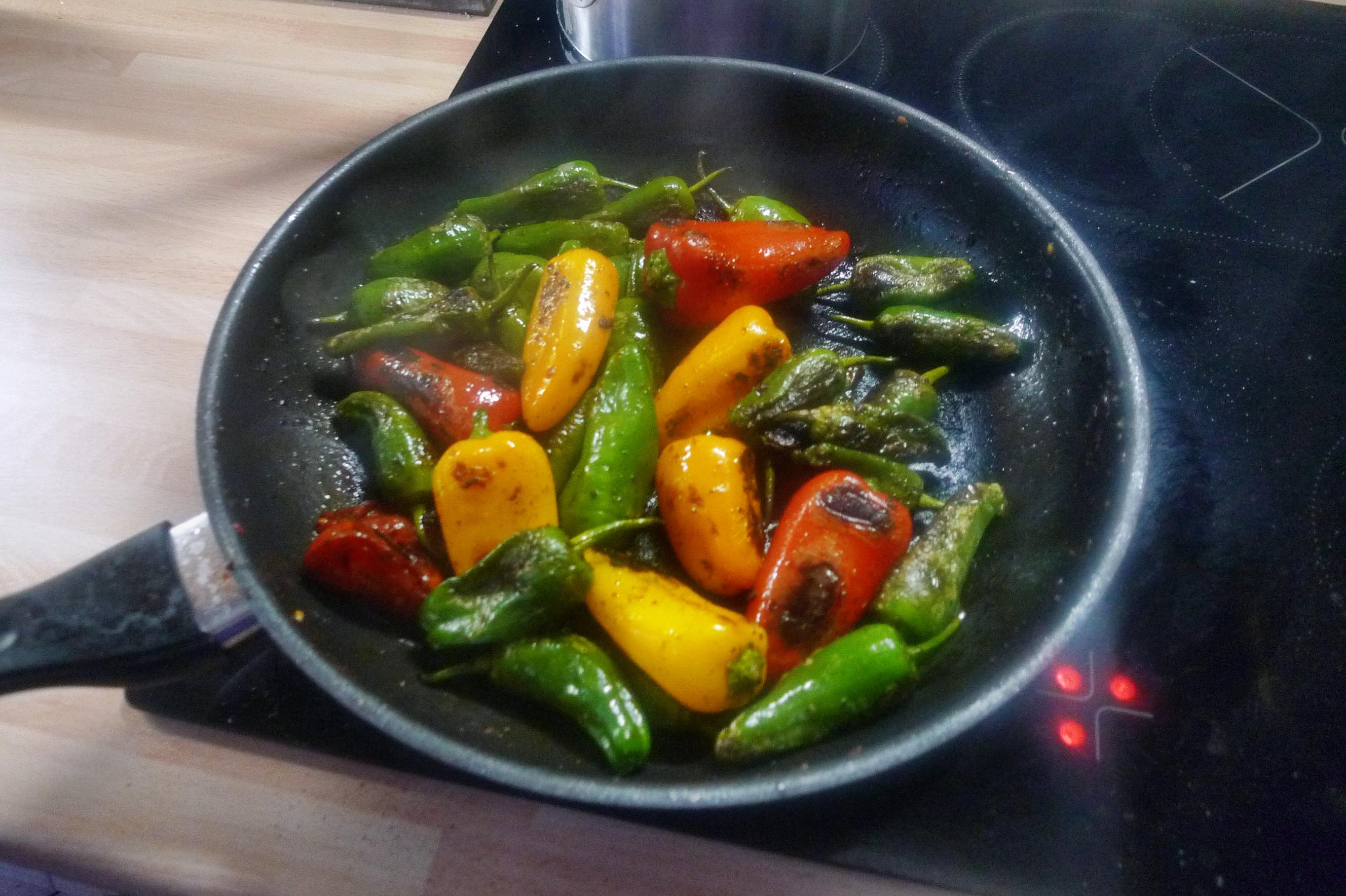 Pimentos-Paprika-Kartoffel-Salat-Buttermilch- 28.9.14   (7)