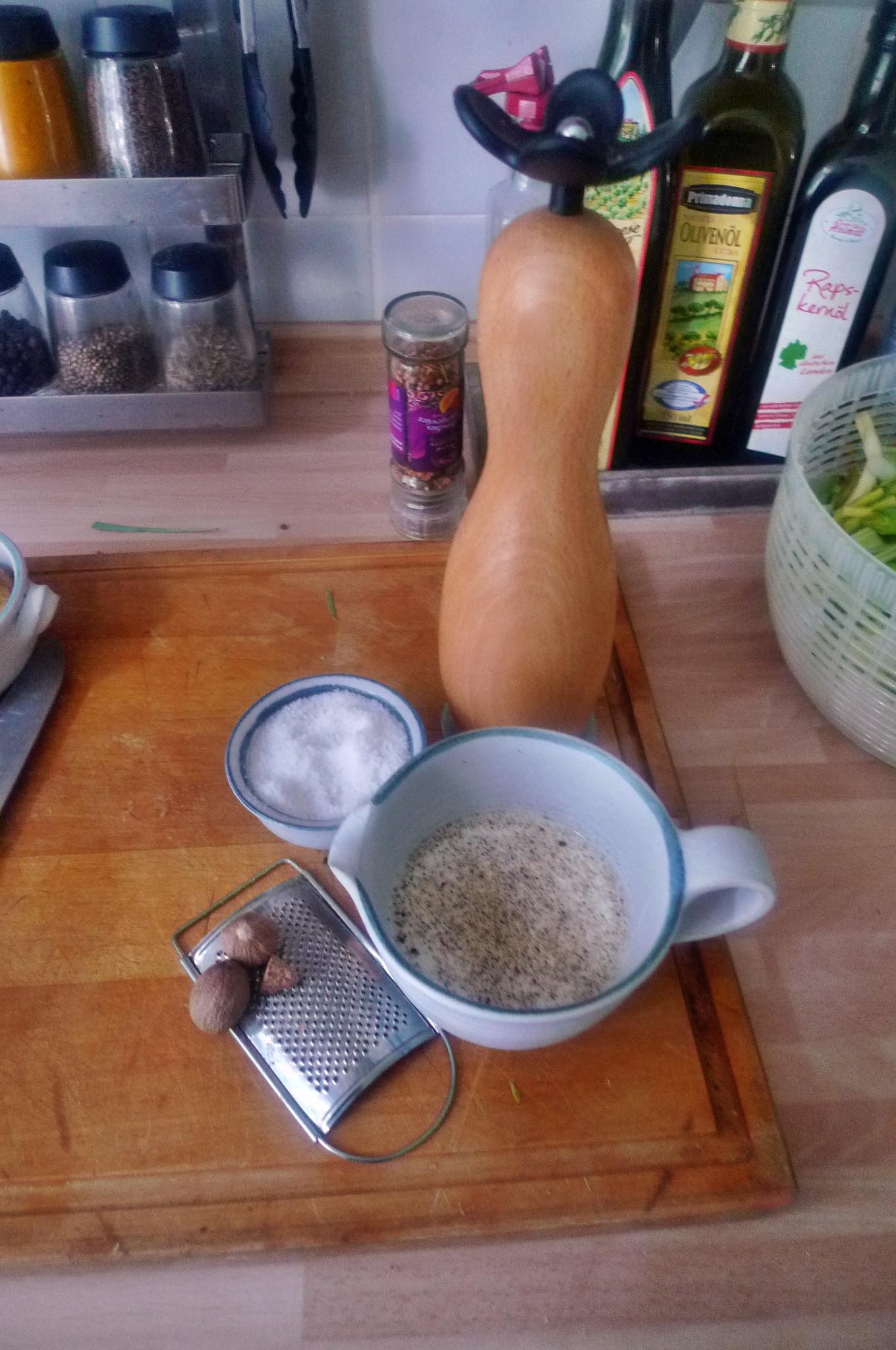 Porree-Kartoffelgratin-Ei-9.9.14   (1bb)