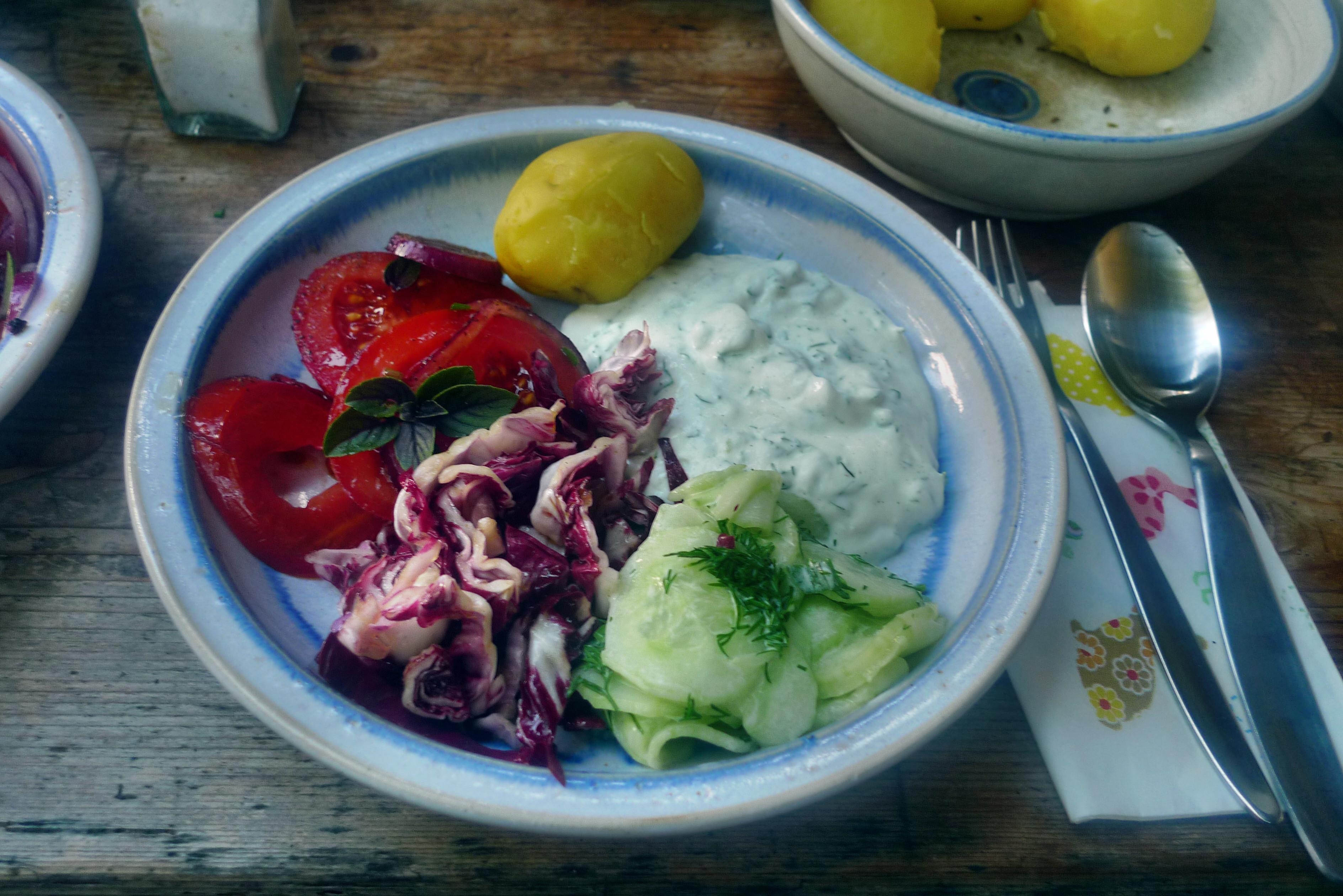 Quark-Salate-Kartoffel- 27.9.14   (10)