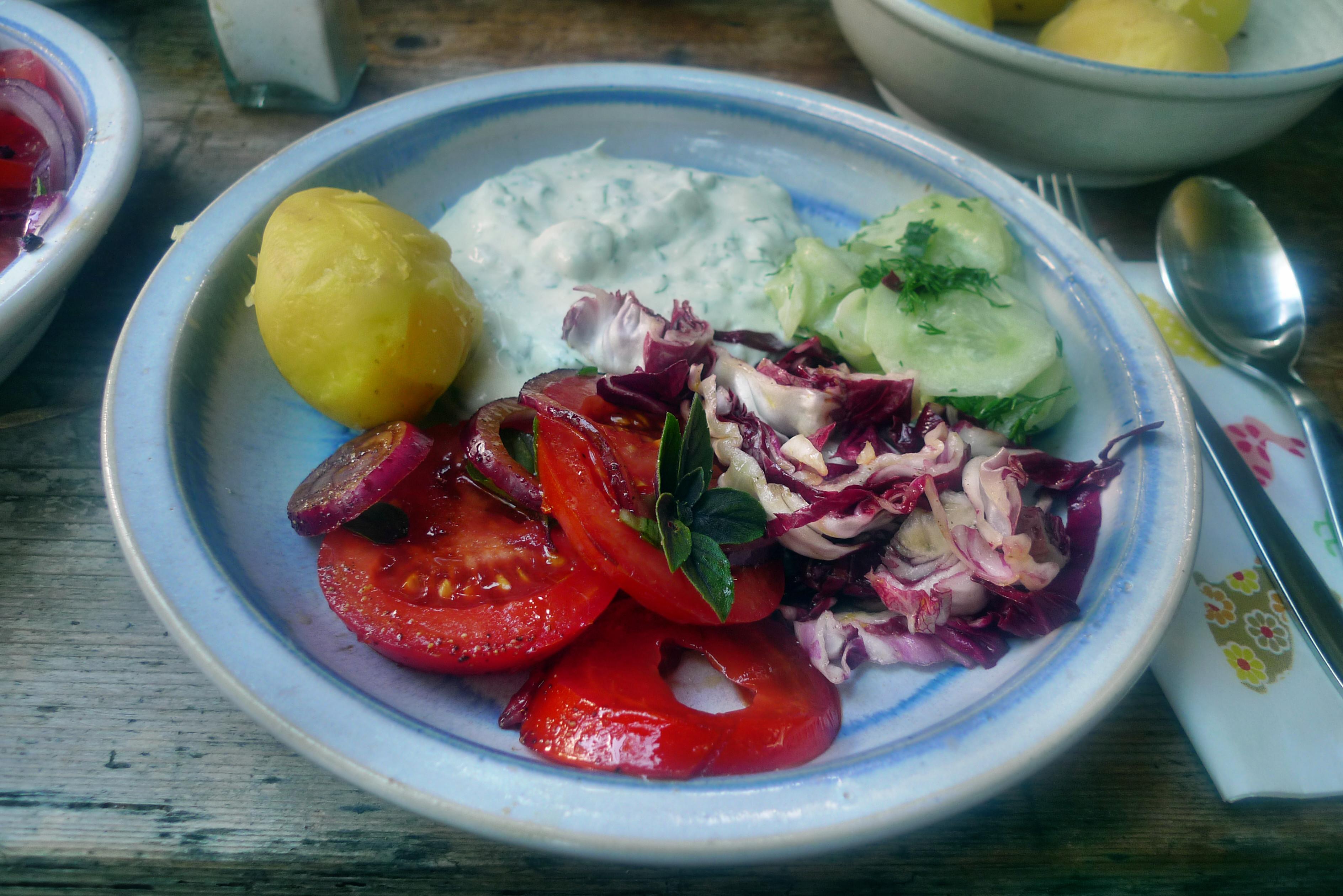 Quark-Salate-Kartoffel- 27.9.14   (12)