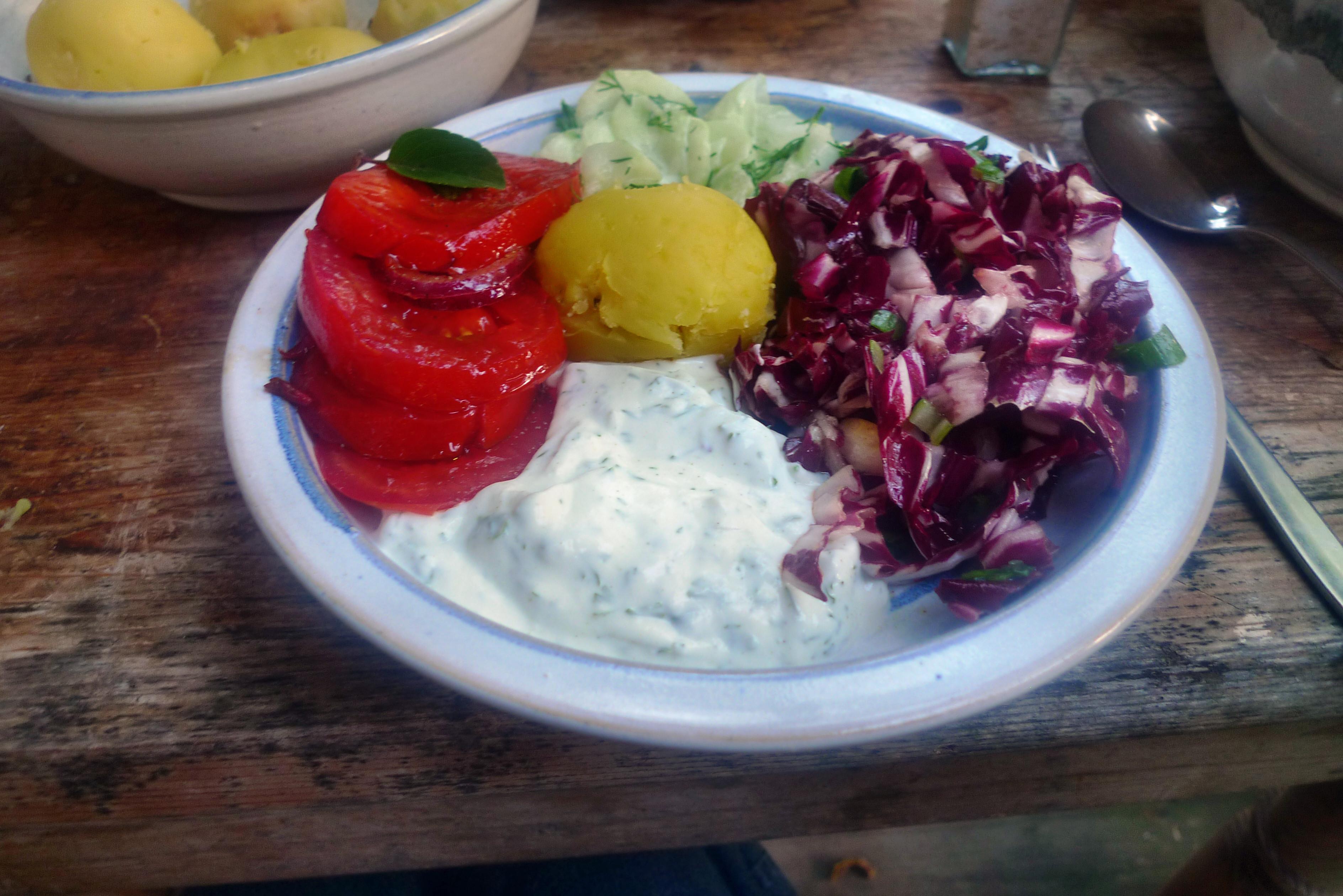 Quark-Salate-Kartoffel- 27.9.14   (13)