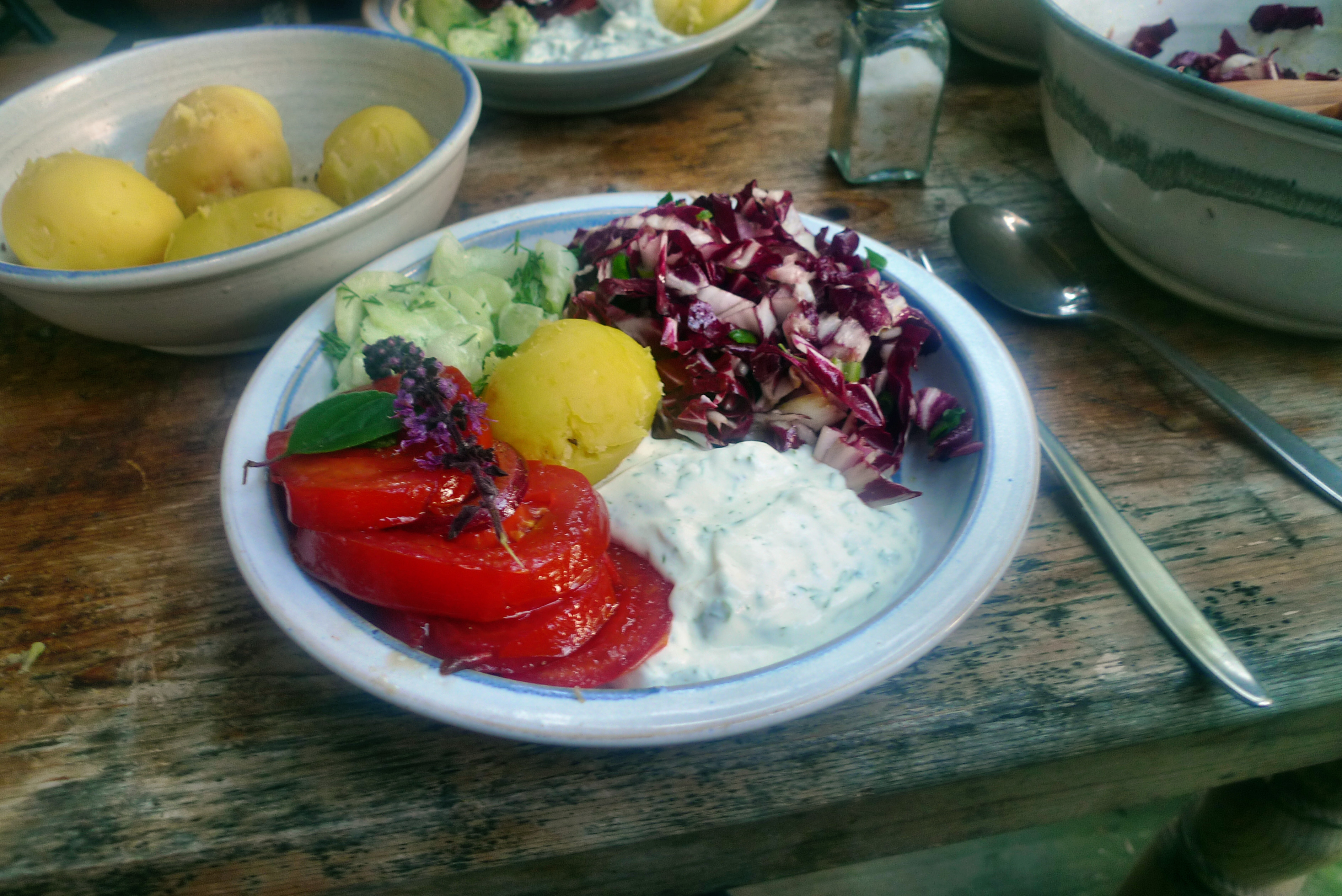 Quark-Salate-Kartoffel- 27.9.14   (14)