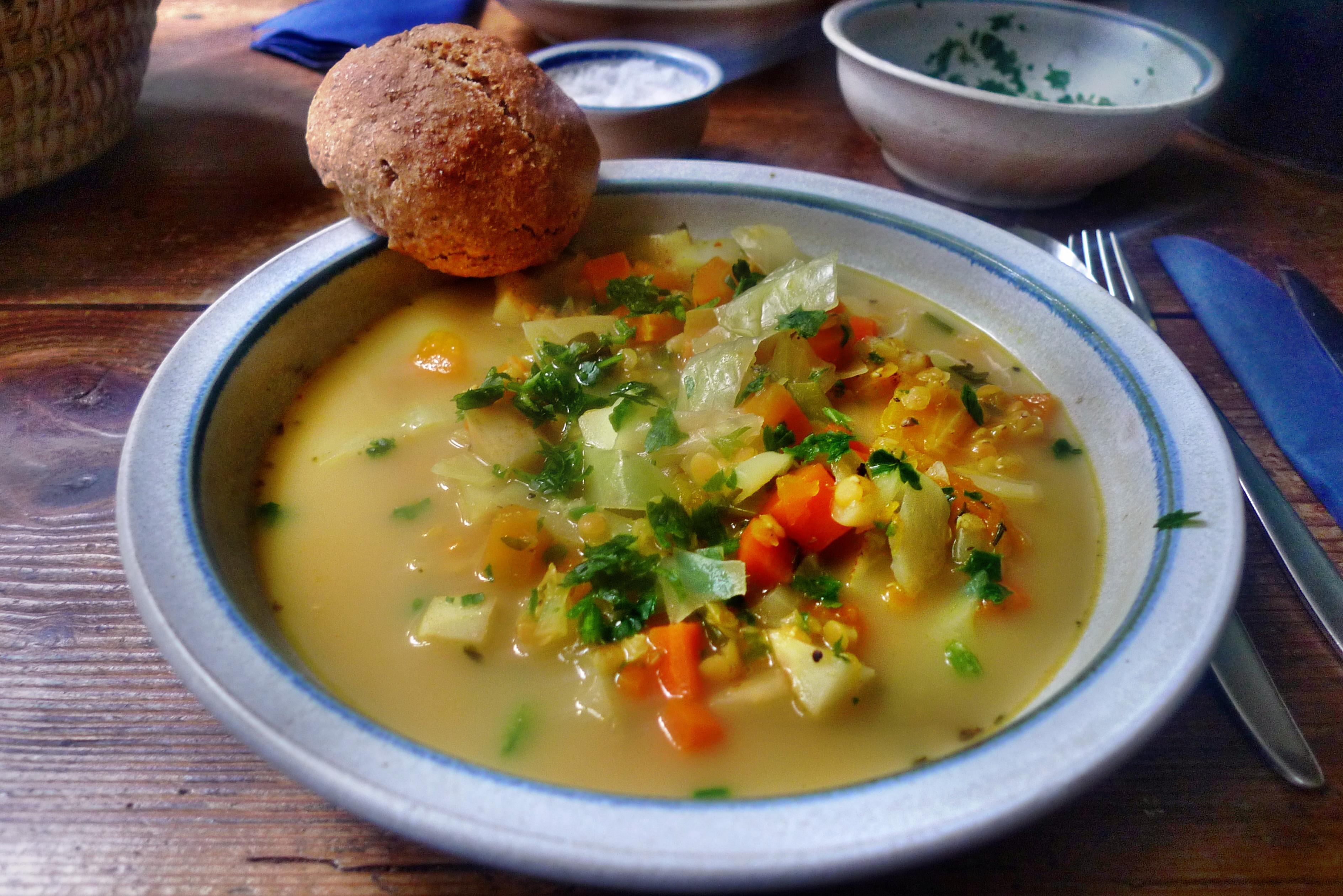 Gemüsesuppe-Birnenmus - 6.10.14   (11)