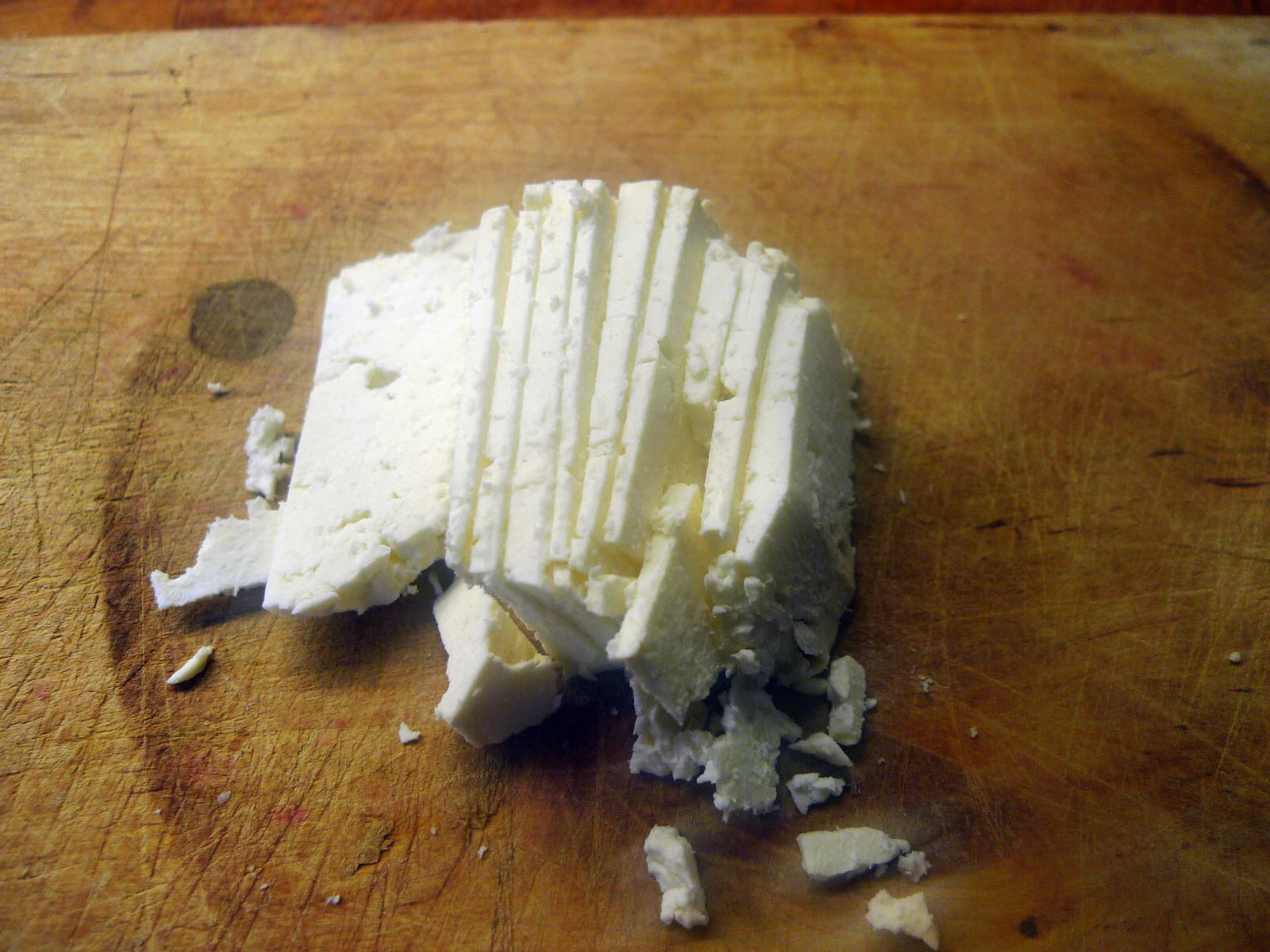 Ratatouille mit selbstgemachte Nudeln - 10.11.14   (10c)