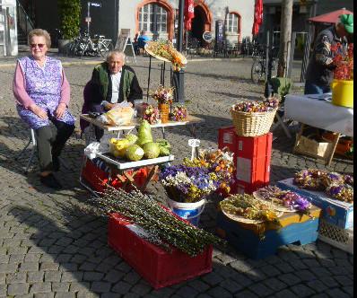 Wochenmarkt in Jena - 1.11.14   (11)