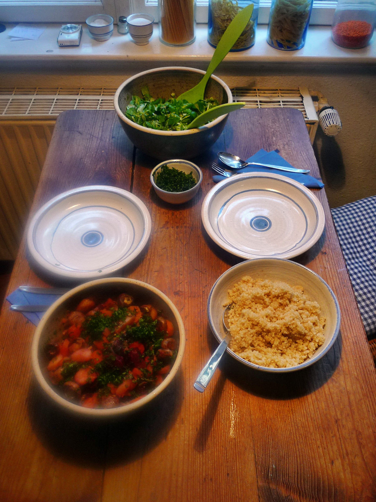 Wurzelgemüse-Quinoa-Feldsalat - 22.11.14   (10)