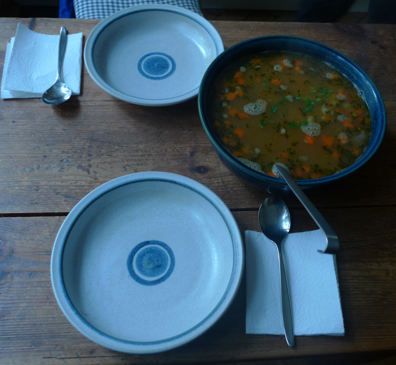 Bohnensuppe - 18.12.14   (8)