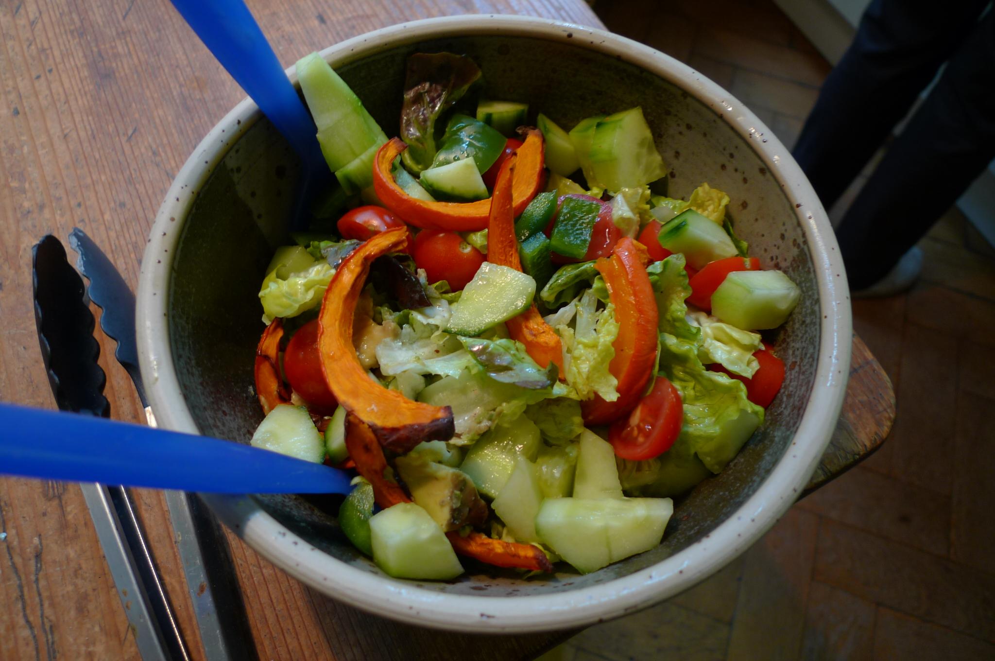 Muscheln,Salate,Weißbrot-12.12.14 (13a)