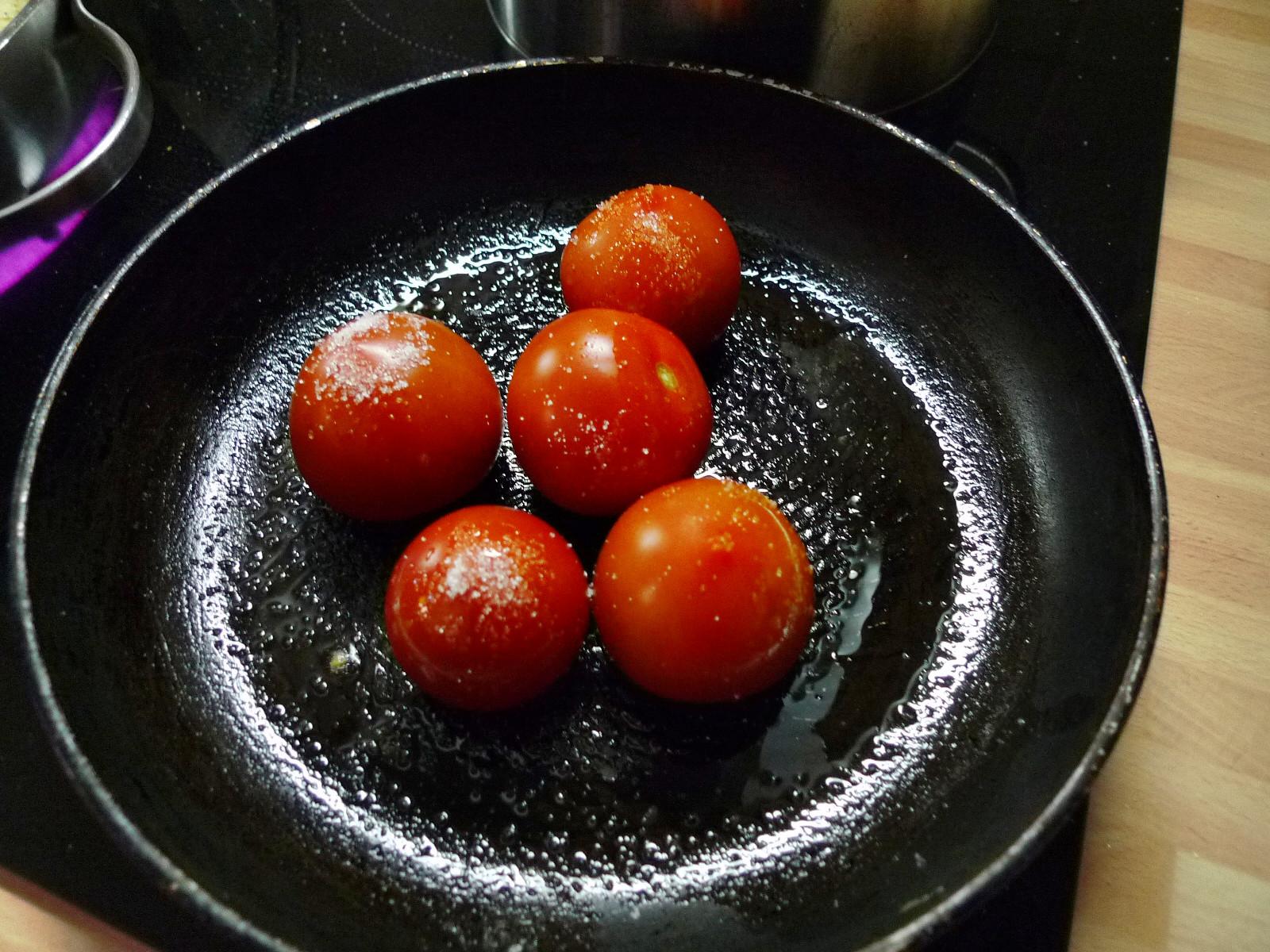 Nudeln mit Bärlauchpesto,Gemüse-4.12.14   (4)