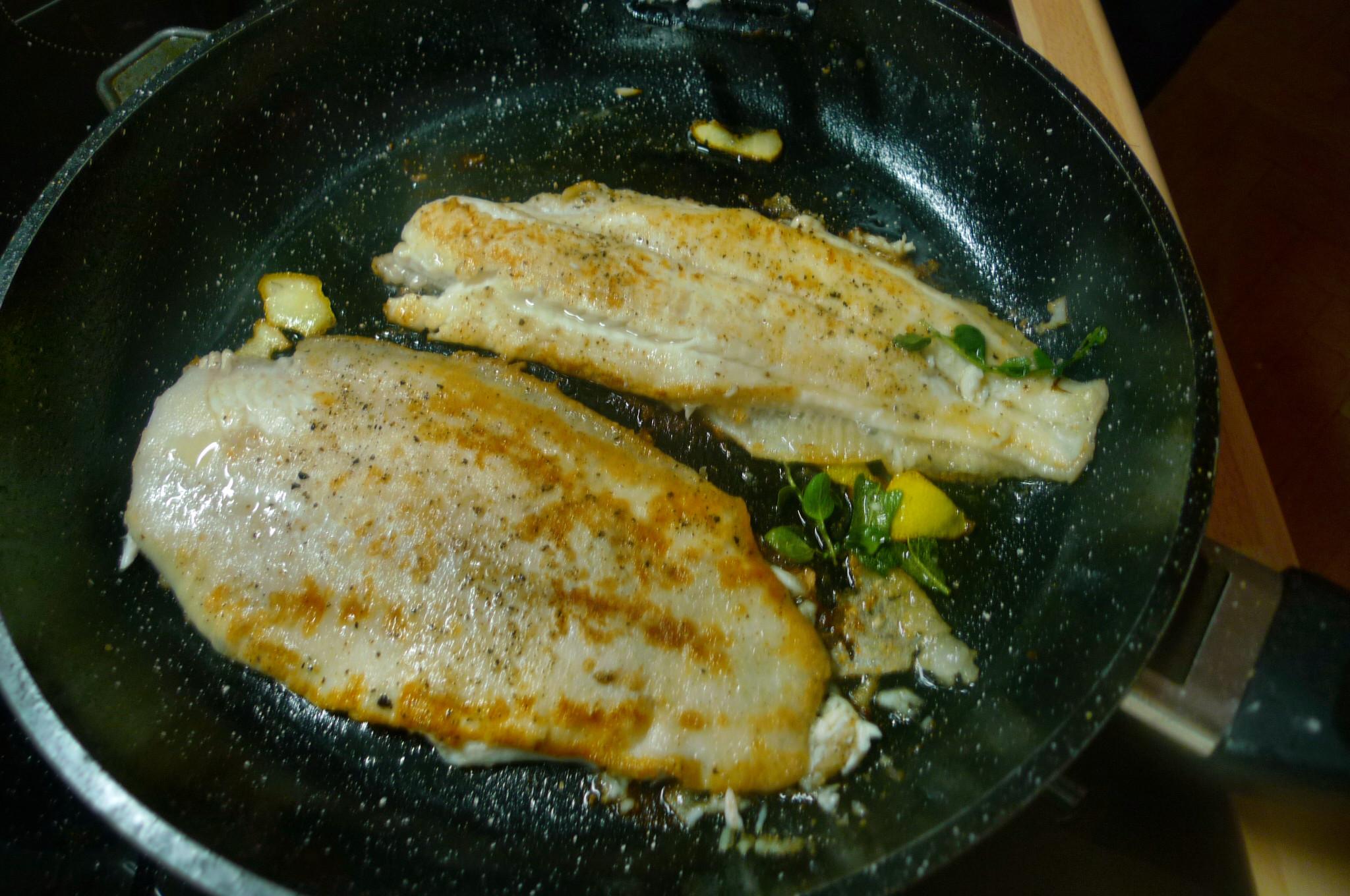 Schollenfilet,Salate,Kartoffeln-16.12.14   (8)