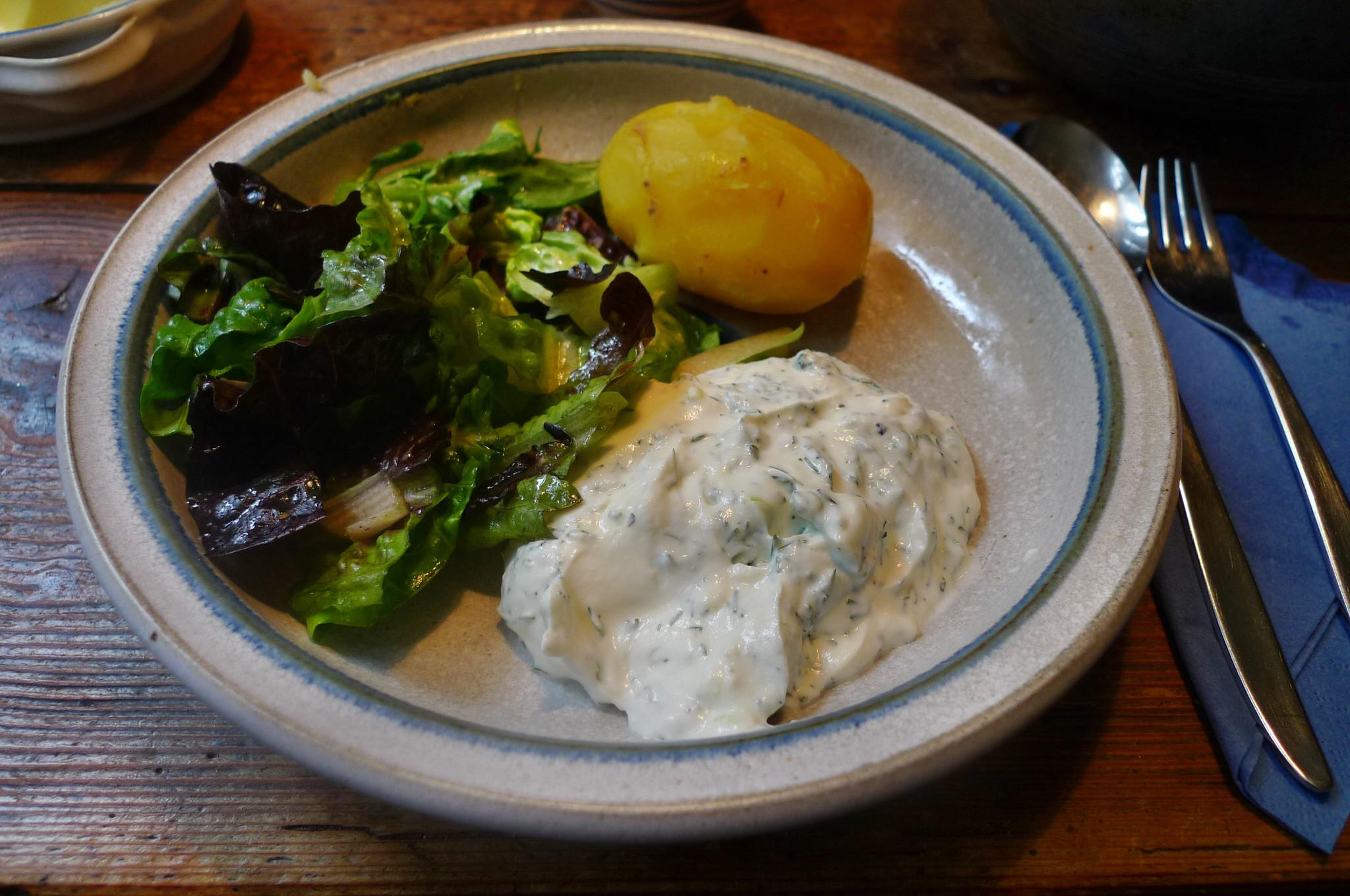 Quark,Kartoffeln,Salat - 28.1.15   (7)