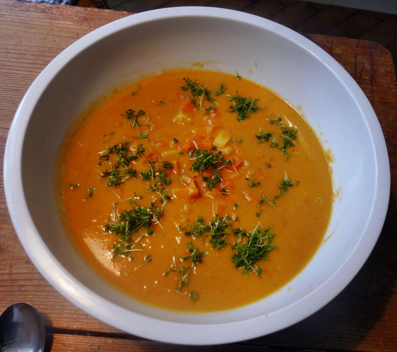 Süßkartoffel Curry mit Limette -29.1.15 (12)