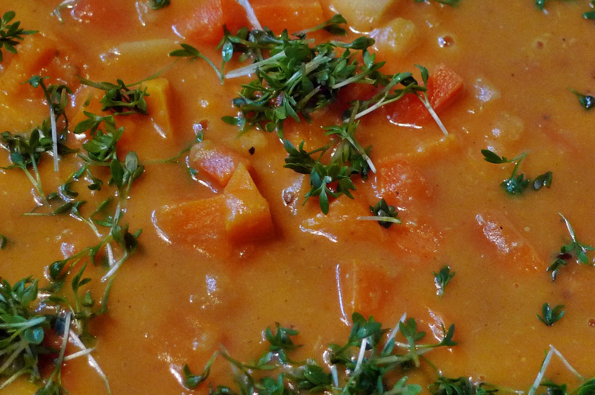 Süßkartoffel Curry mit Limette -29.1.15 (13)