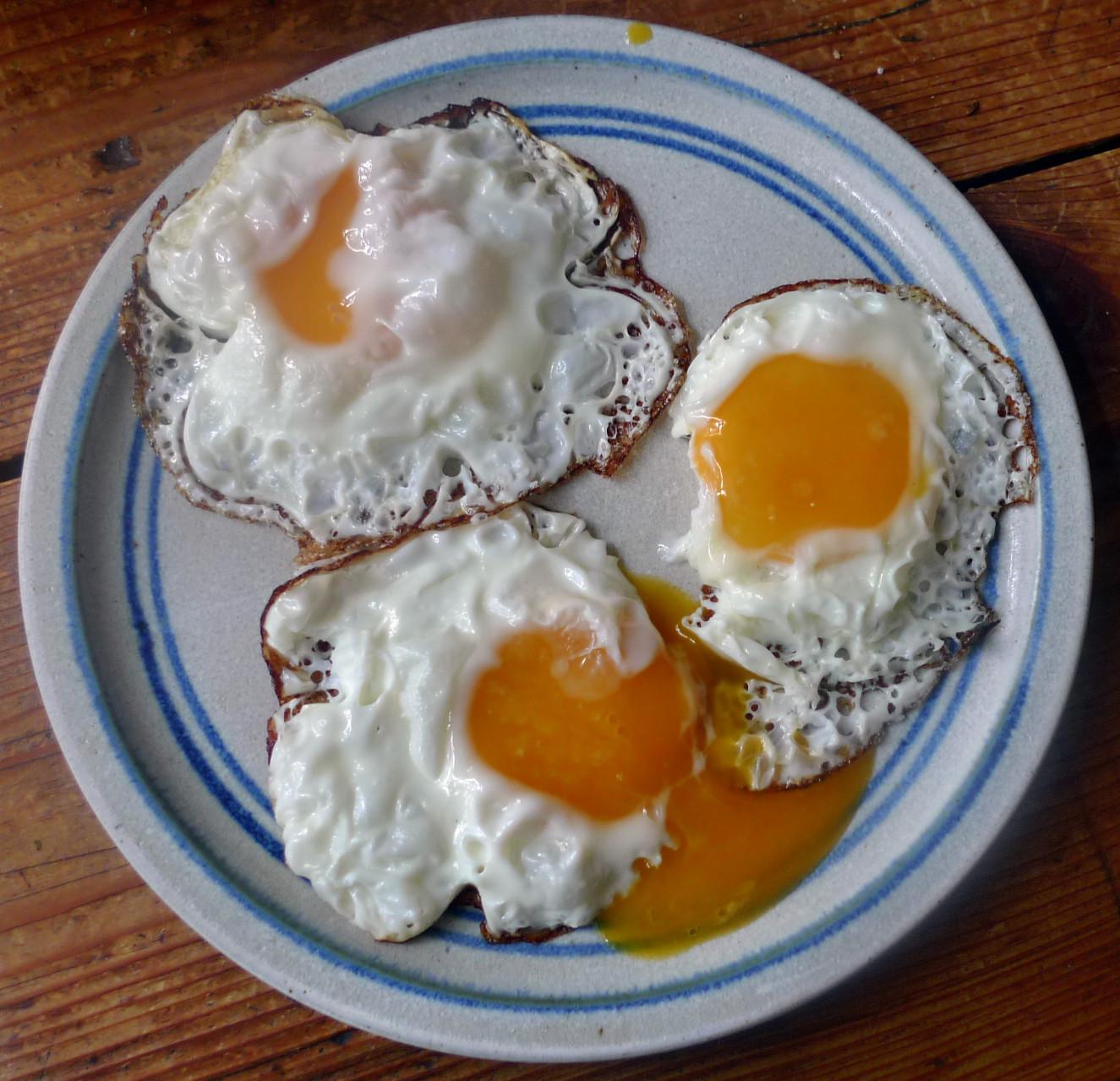 Bratkartoffel,Spiegelei,Fenchelsalat - 24.2.15   (7)