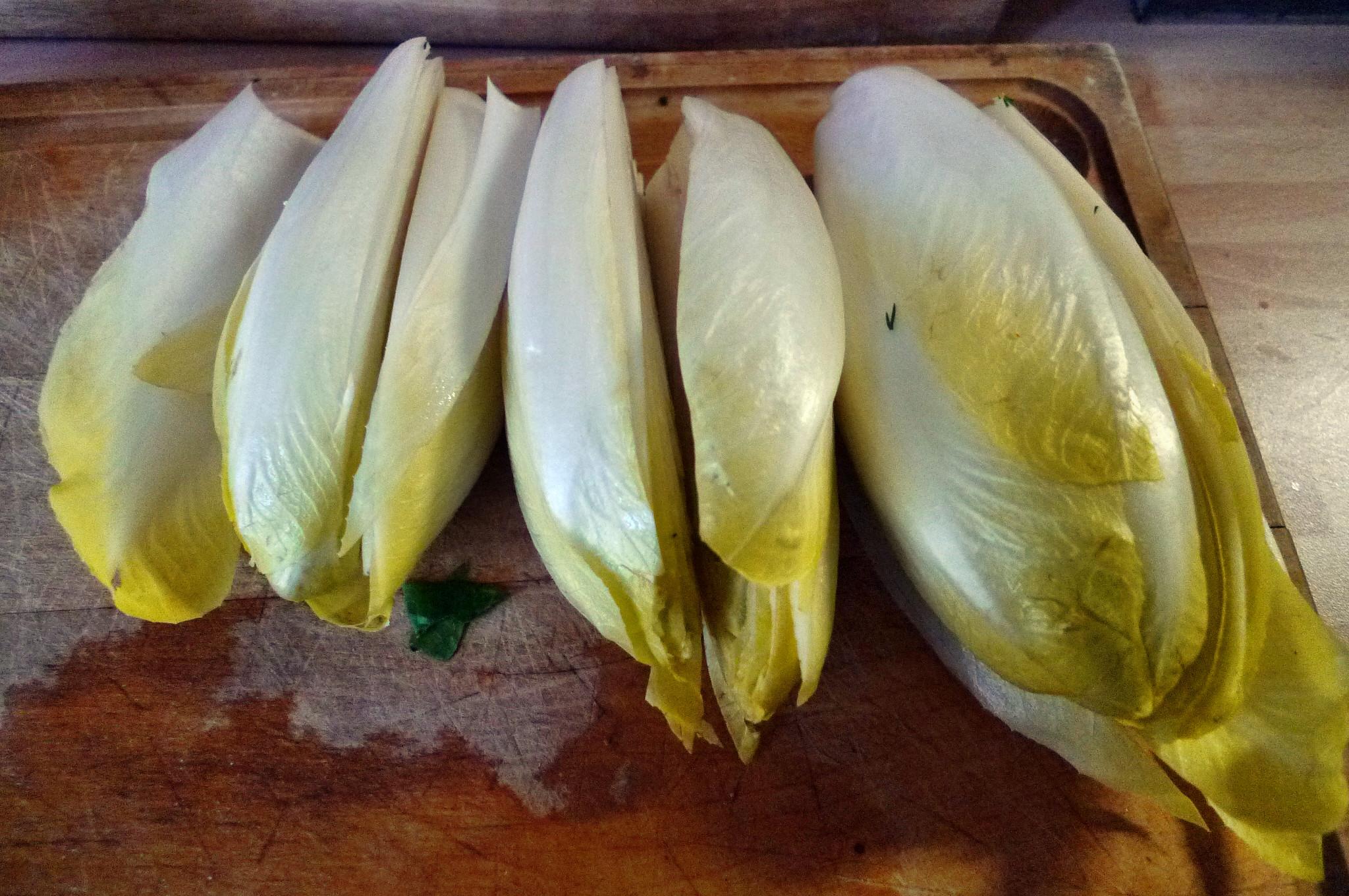 Klöße,Pilzsauce,Salate-8.2.15   (10a)