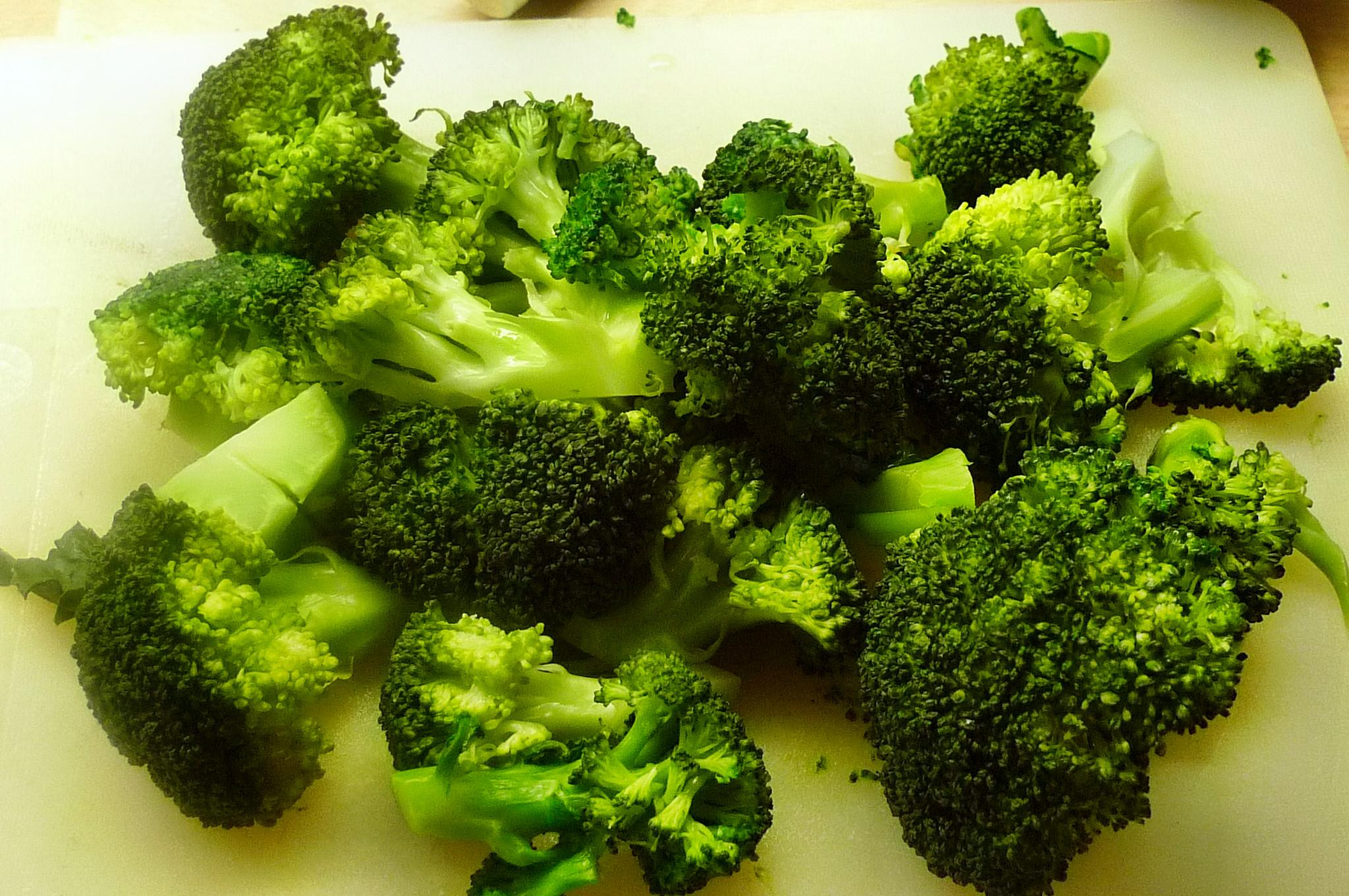 Kartoffel-Möhrenpuffer,Brokkoli - 15.3.15   (8)