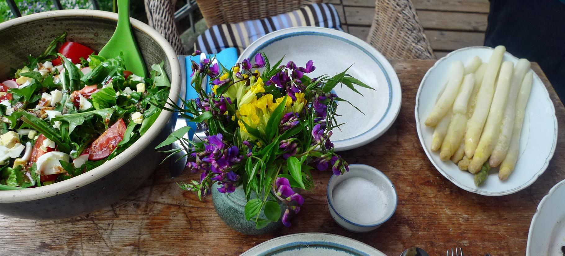 Lachs,Spargel,Salat,Kartoffeln - 25.4.15   (9)