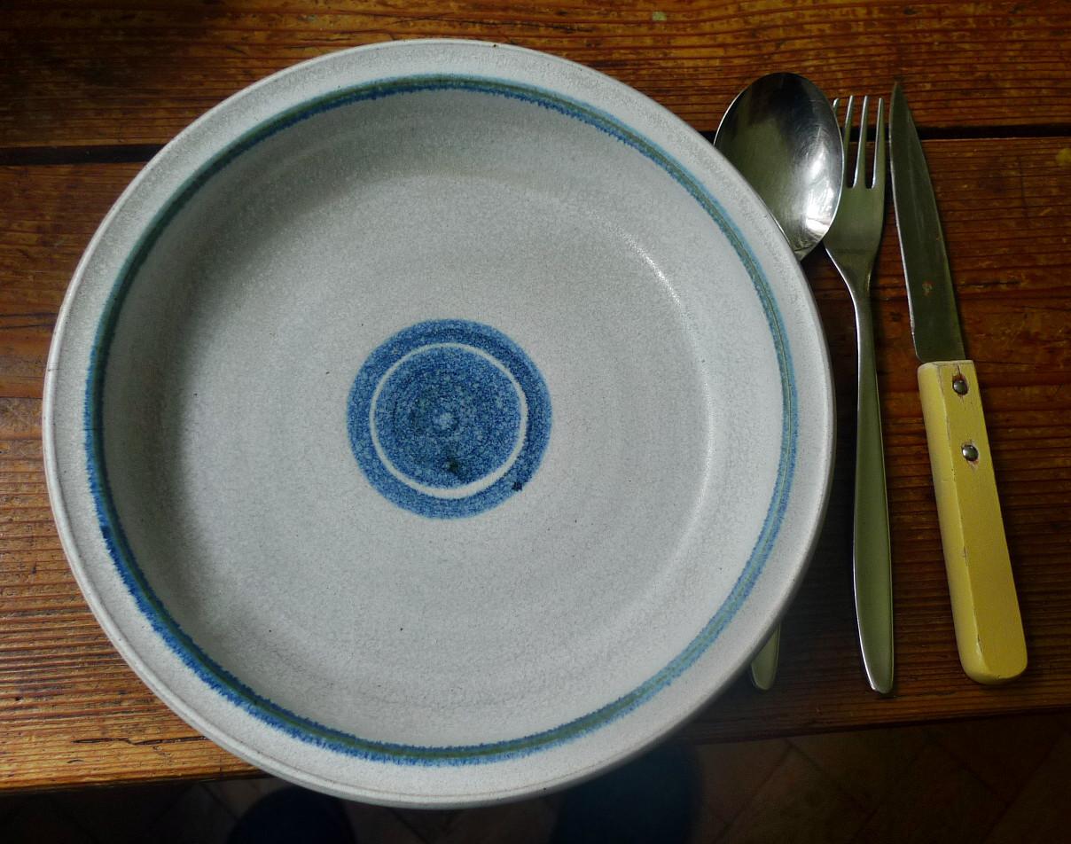 Shitakepilze, Bratkartoffel,Salat -28.4 (4)