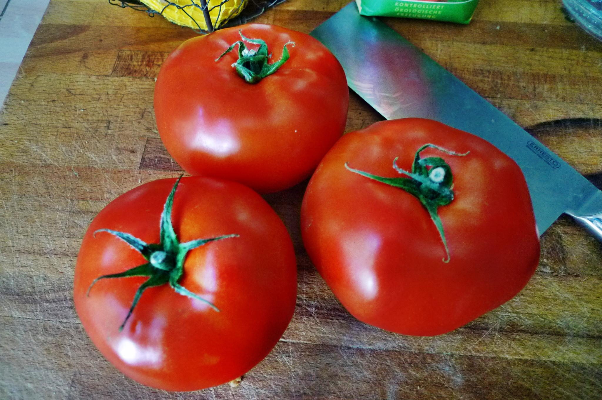 Fefüllte Tomaten,Couscous - 22.5.15   (2)