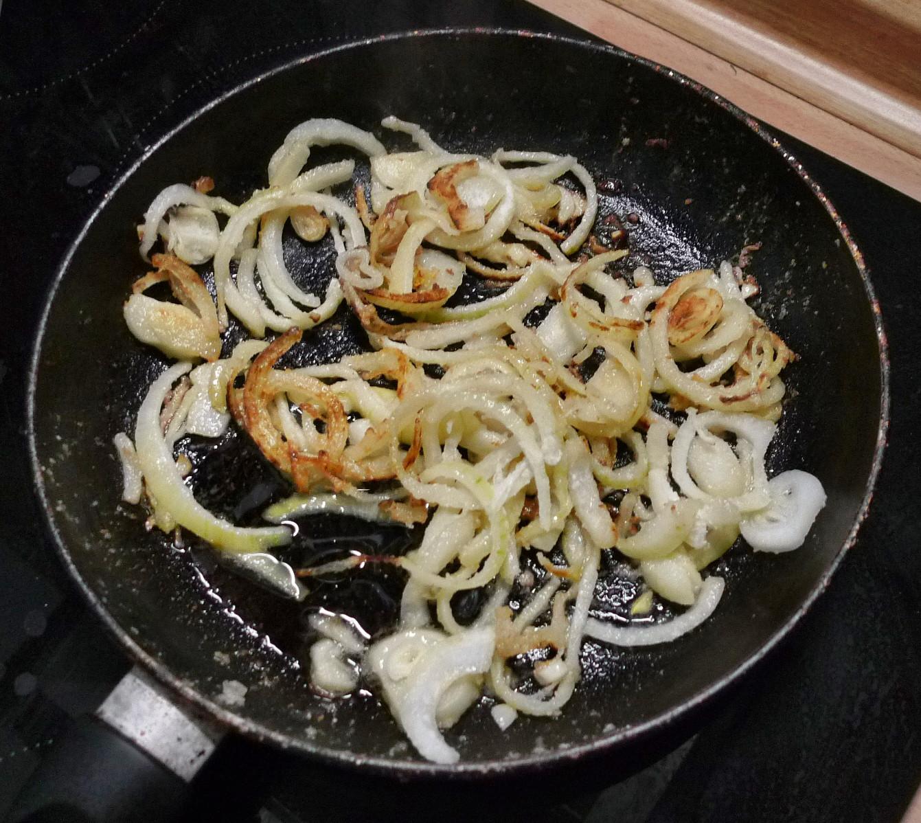Kartoffelbrei,Apfelmus - 21.5.15   (4)