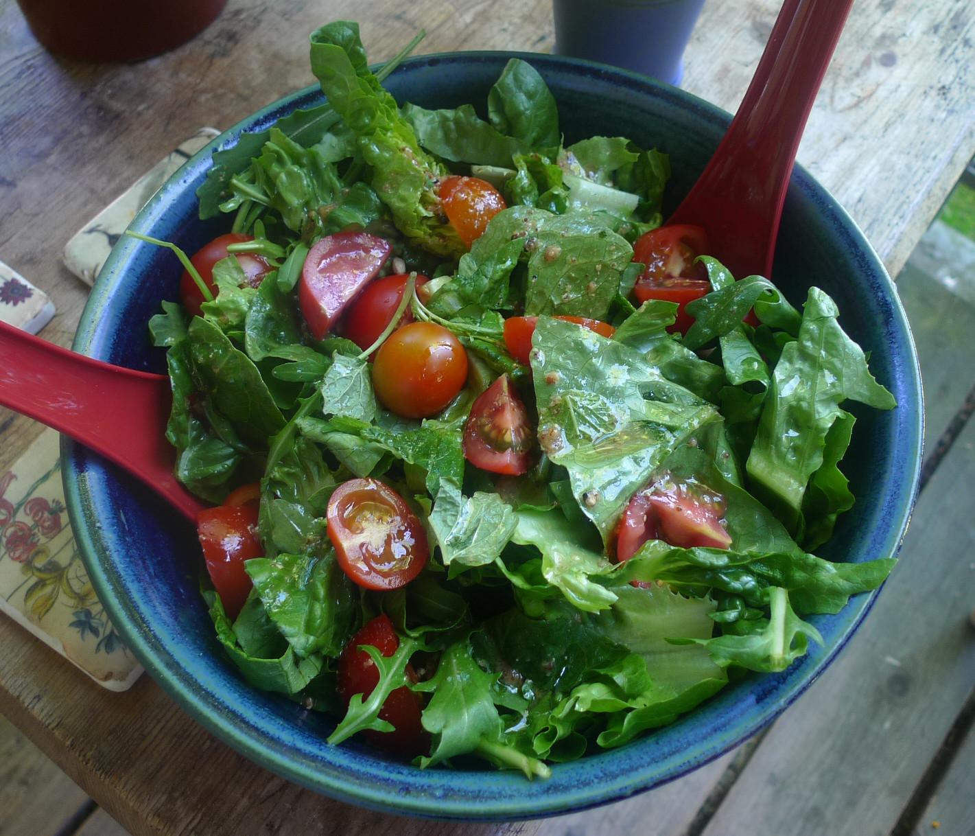 Lachs,Spargel,Dip,Salat,Kartoffel -10.5.15   (6)