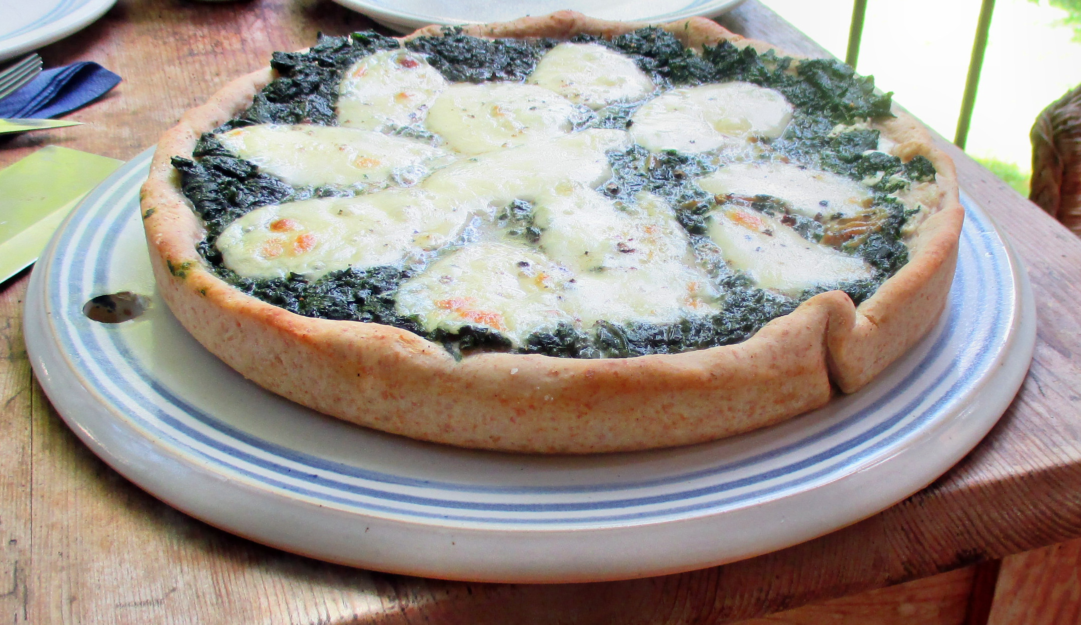 Spinatpizza -29.6.15 (19)
