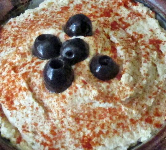 Hummus - 26.7.15   (3)