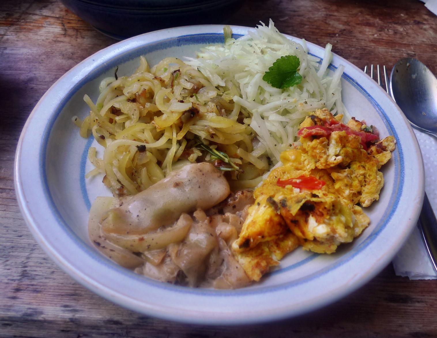 Kartoffelnudeln - 5.8.15   (13)