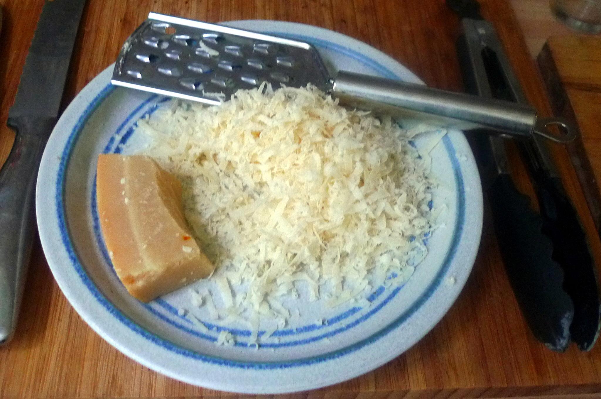 Zucchinispagetthi,Tomatensauce,veganvegetarisch -15.8.15 (7)