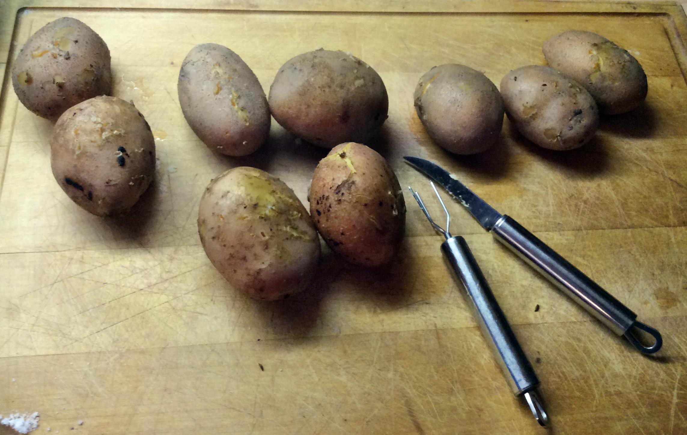Kartoffelsalat -19.10.15   (2)