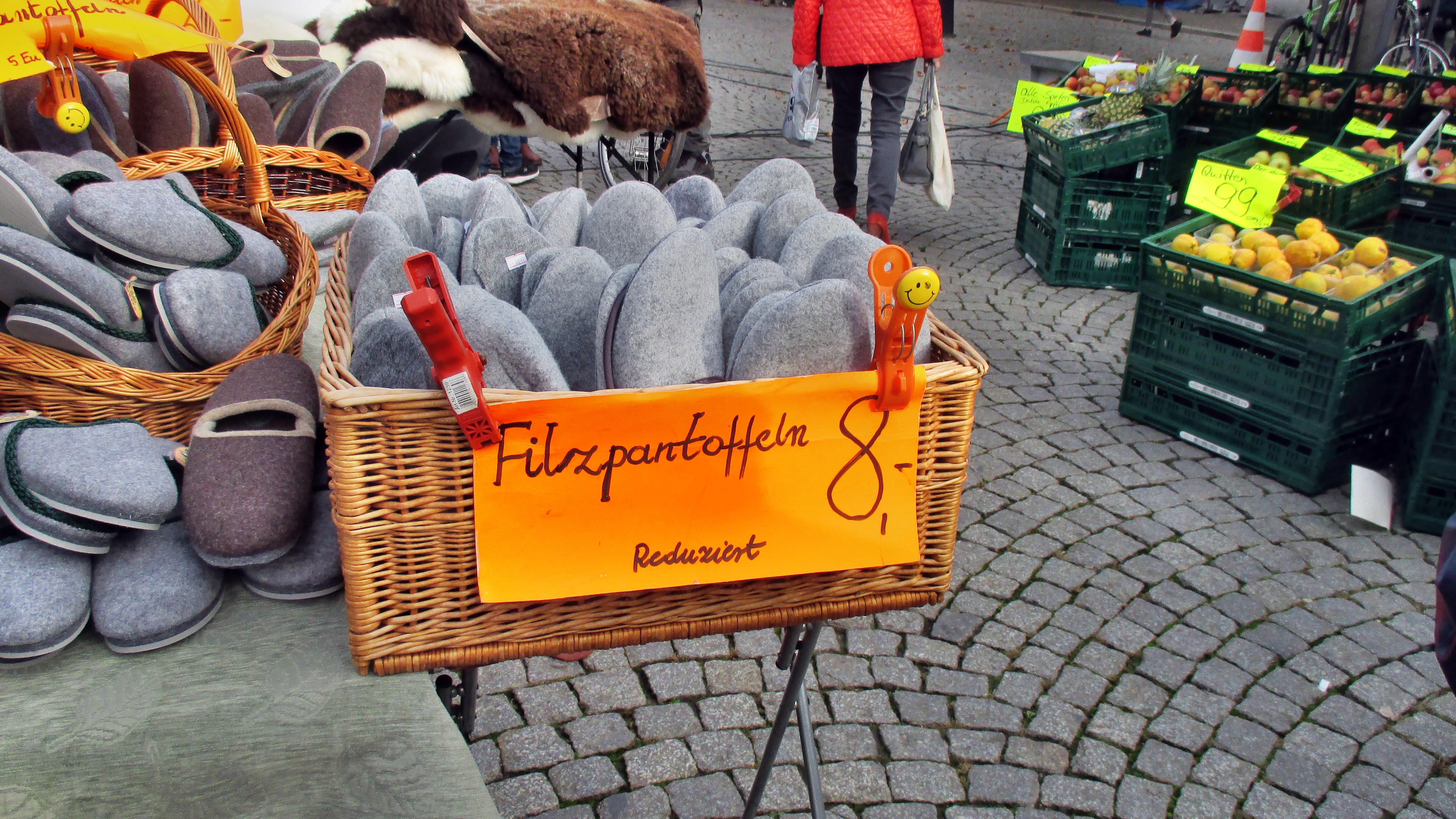 Wochenmarkt Jena -24.10.15   (21)