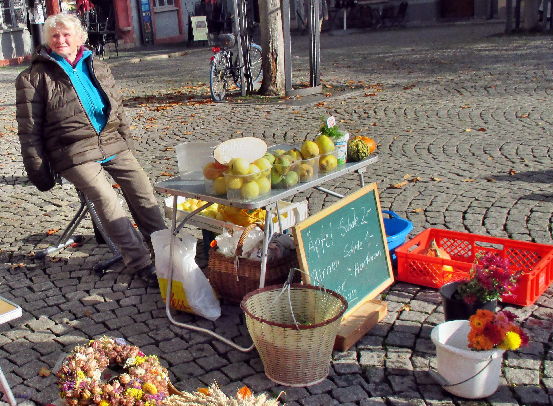 Wochenmarkt Jena -24.10.15   (34)