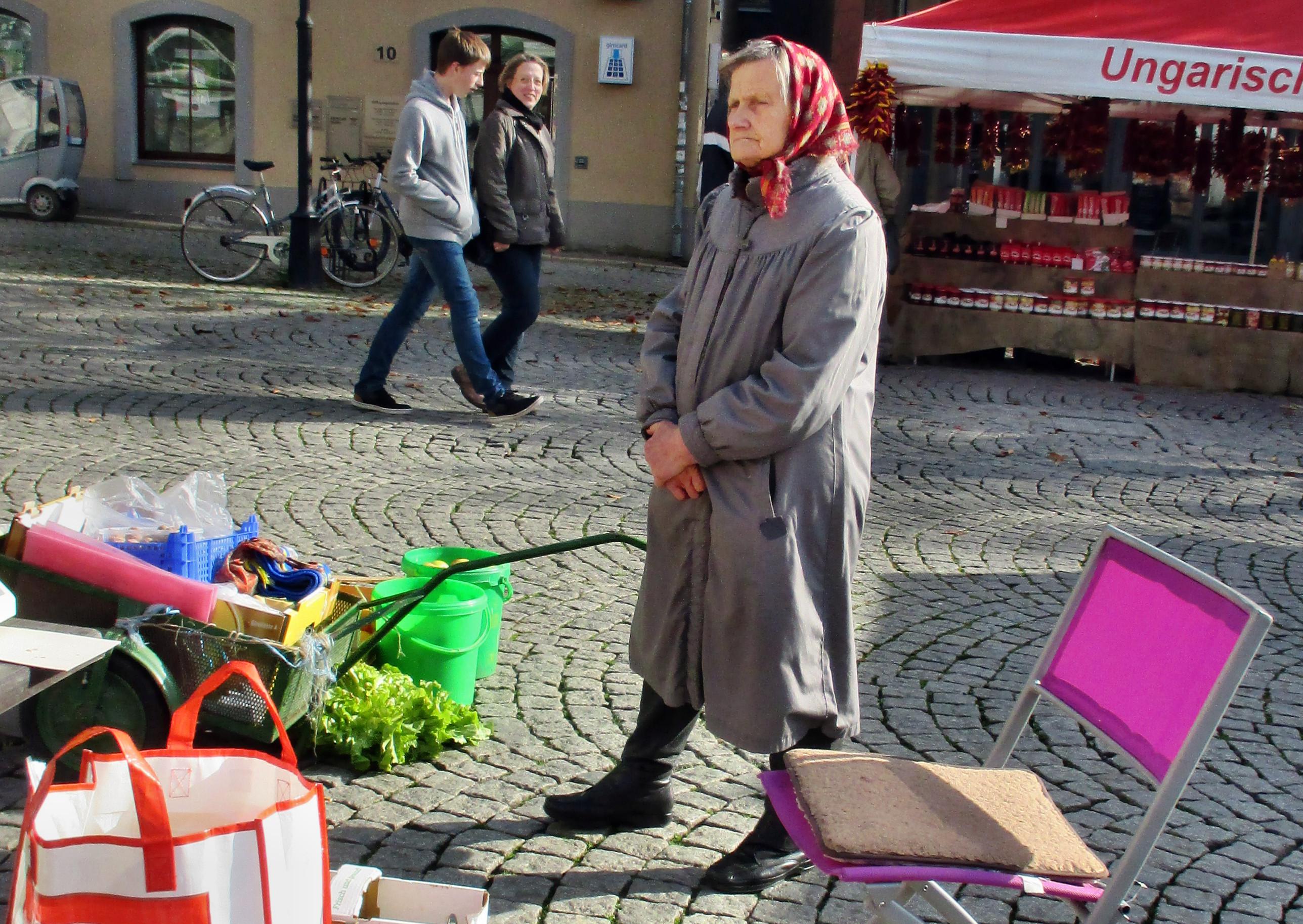 Wochenmarkt Jena -24.10.15   (35)