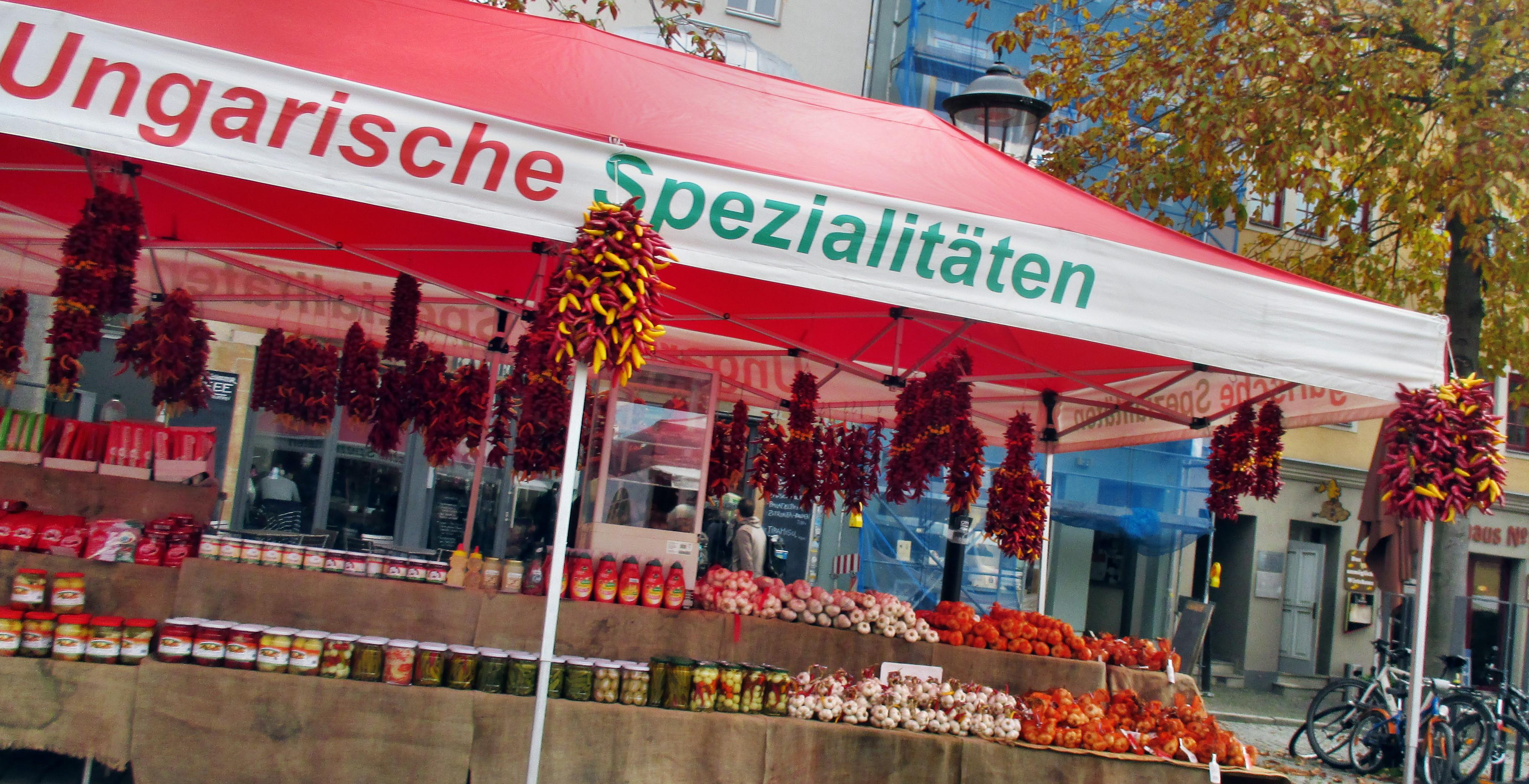Wochenmarkt Jena -24.10.15   (6)