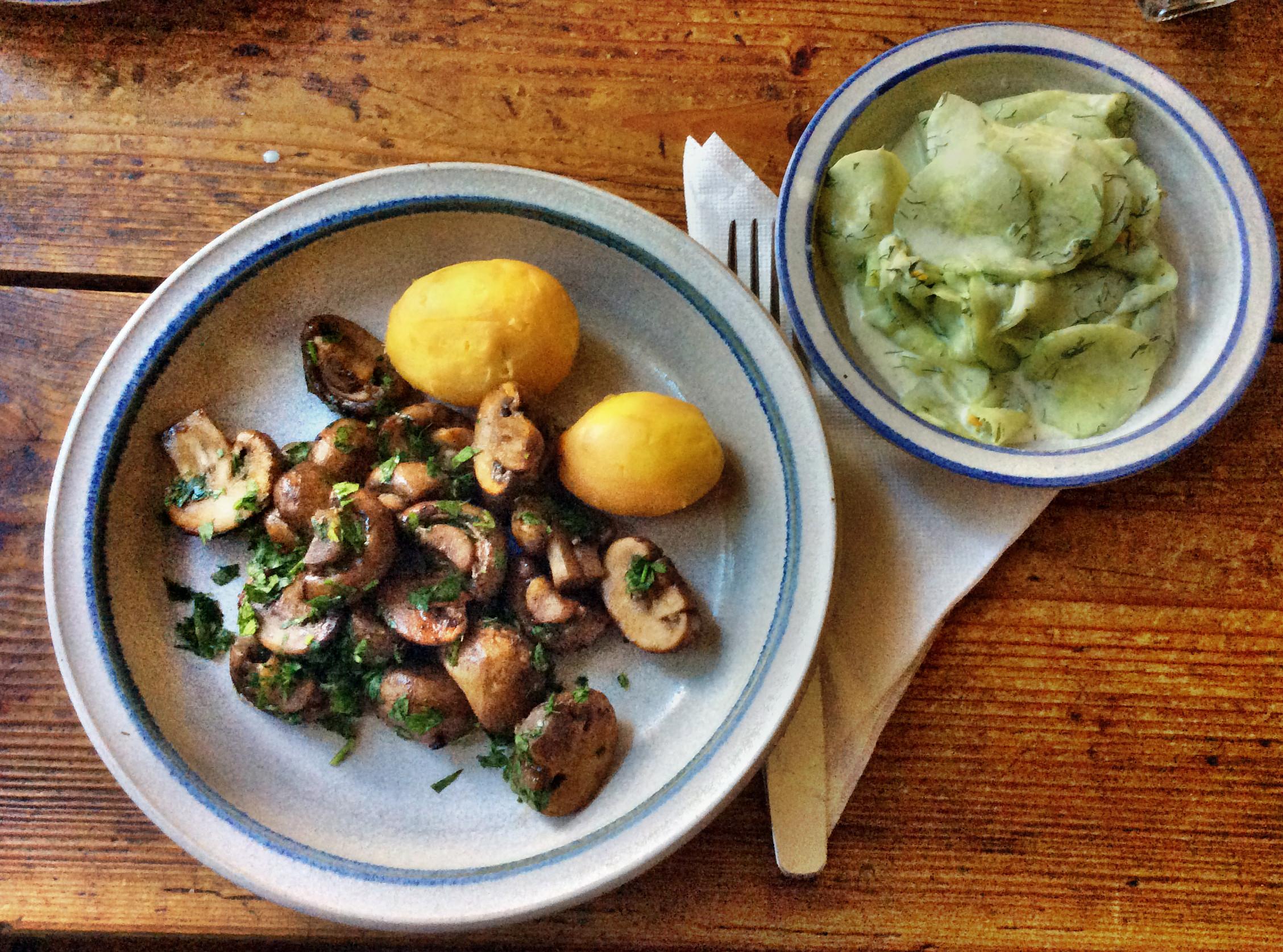 Champignon,Kartoffeln,Dessert -16.11.15   (1)