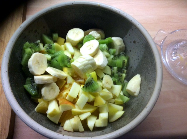 Salat,Guacamole,Wachtelei -31.12.15   (2)