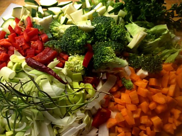 4.1.16  -Gemüsesuppe  (4)