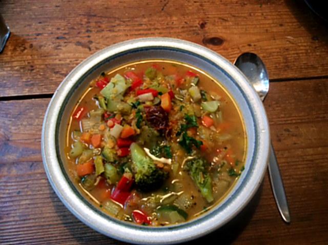 4.1.16  -Gemüsesuppe  (7)