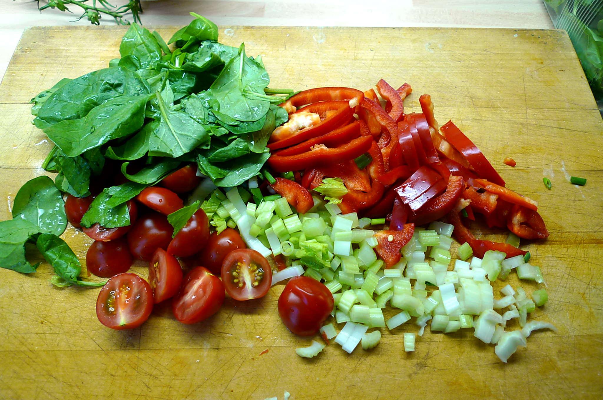 16.5.16 - Kartoffelbrei,Sauce Salte,vegetarisch (4)