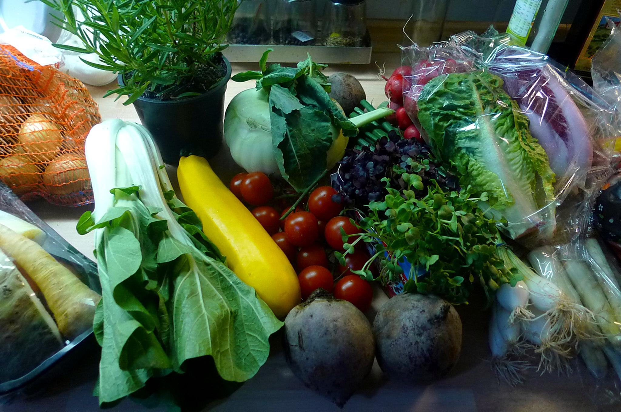 2.6.16 - Gemüse (2)