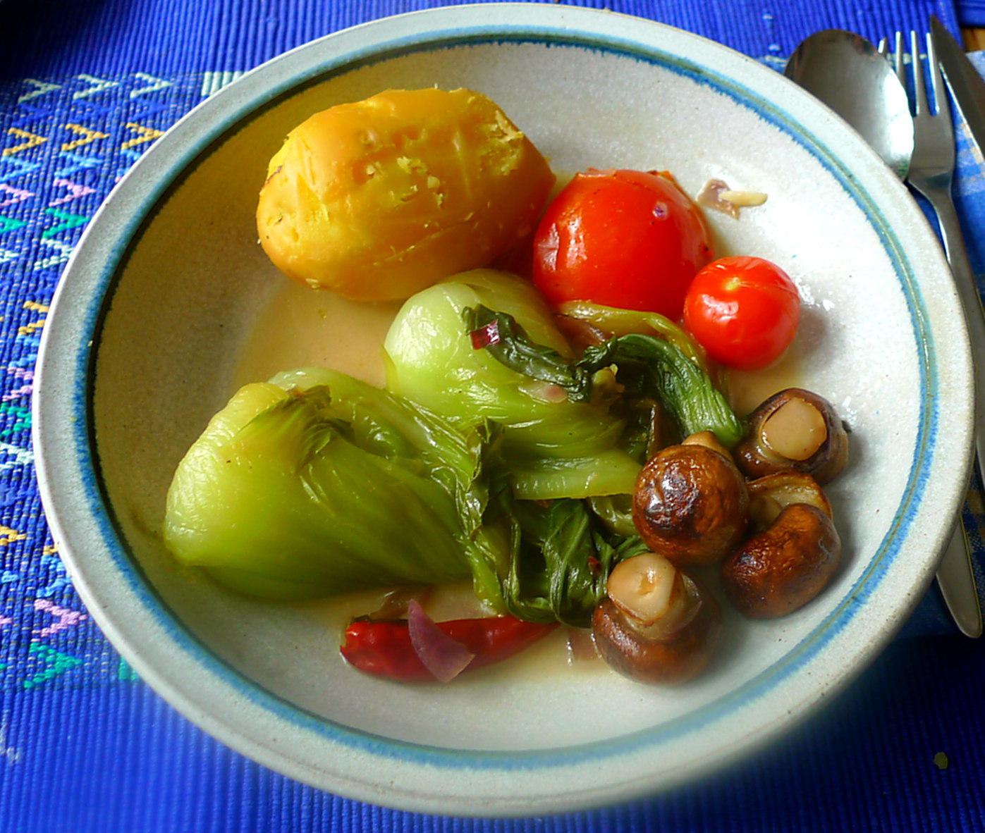 pak-choitomatenchampignonkartoffelnvegetarisch-3